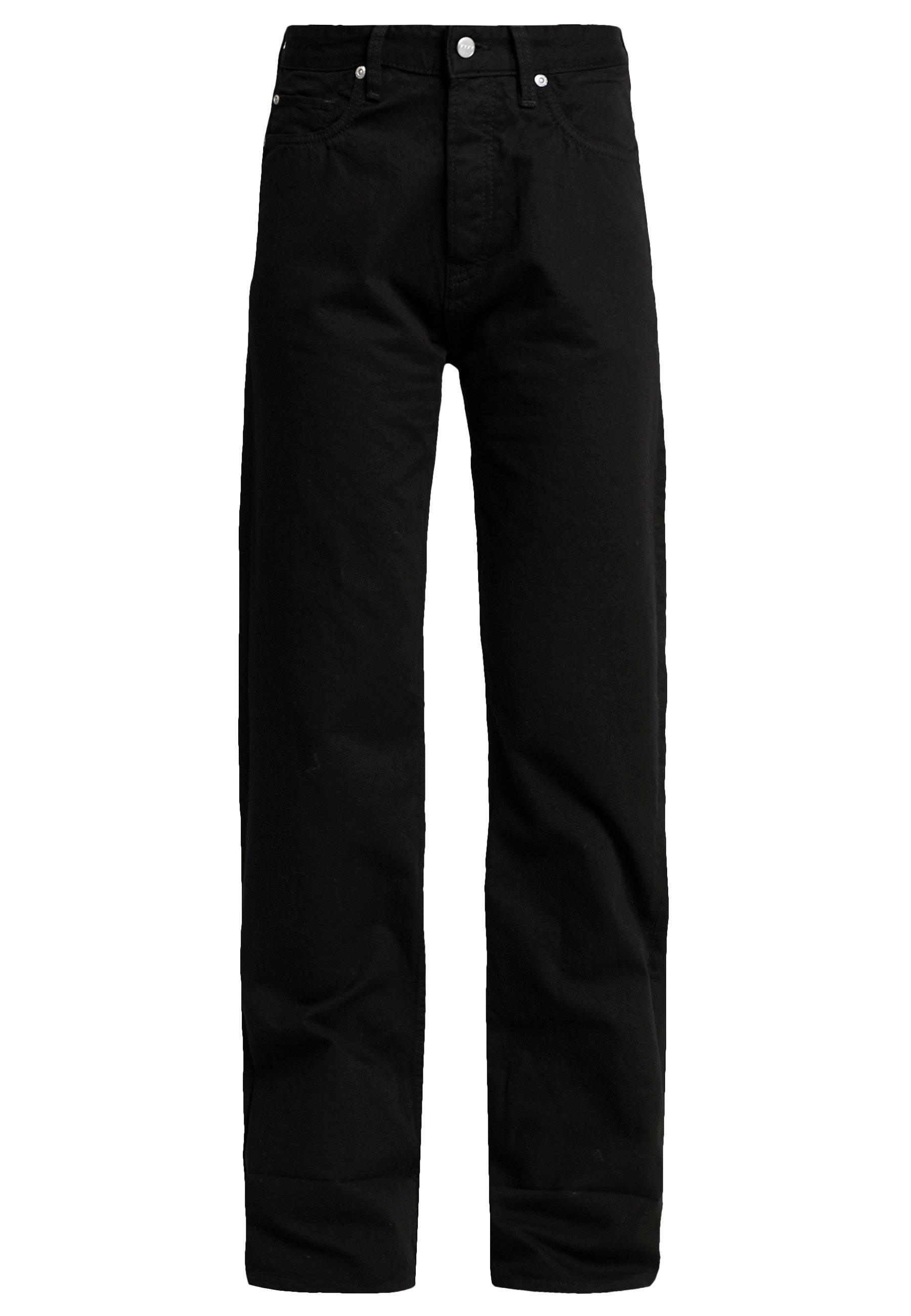 Pepe Jeans DUA LIPA x PEPE JEANS Straight leg jeans ecru