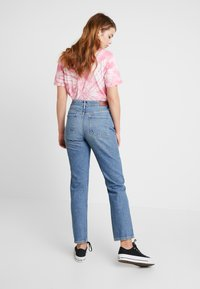 Pepe Jeans - MARY - Straight leg jeans - authentic - 2