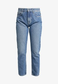 Pepe Jeans - MARY - Straight leg jeans - authentic - 4