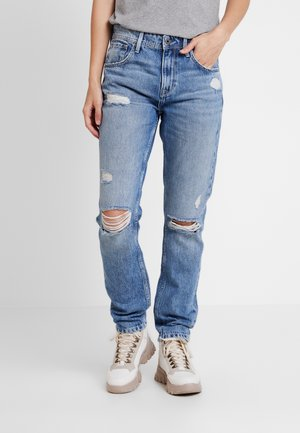 VIOLET - Jeans relaxed fit - authentic