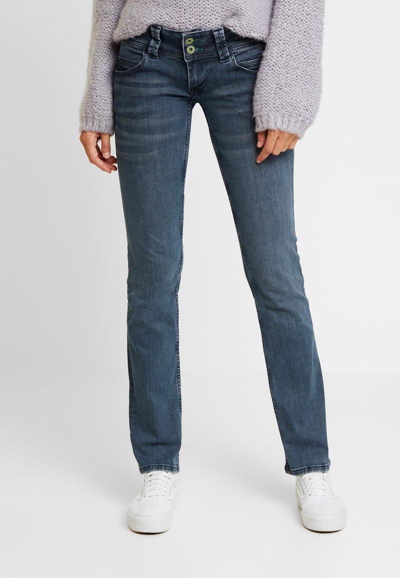 Pepe Jeans - VENUS - Jeans Straight Leg - wiser