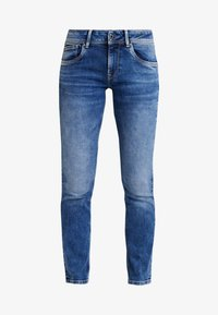 Pepe Jeans - HOLLY - Jeans straight leg - light used - 4
