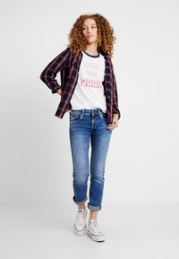 Pepe Jeans - HOLLY - Jeans straight leg - light used - 1