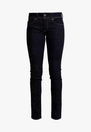 KATHA - Slim fit jeans - rinsed
