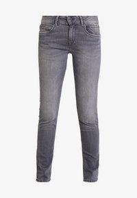 Pepe Jeans - KATHA - Džíny Slim Fit - grey - 3