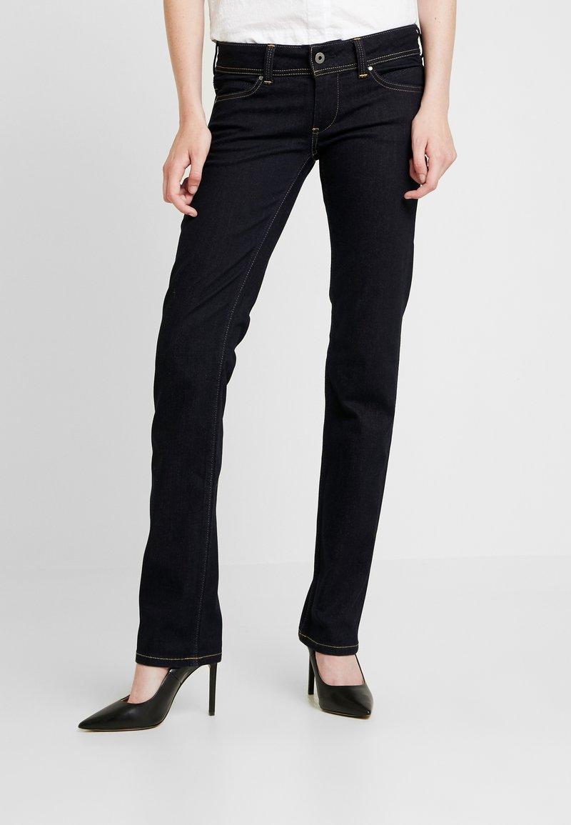 Pepe Jeans - KATI - Straight leg jeans - rinsed