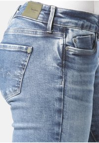 Pepe Jeans - Bootcut jeans - blue - 3