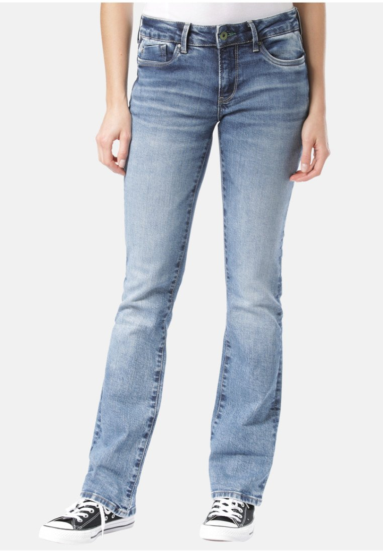 Pepe Jeans - Bootcut jeans - blue