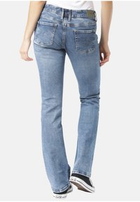 Pepe Jeans - Bootcut jeans - blue - 1