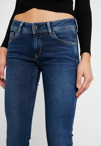 Pepe Jeans - NEW PIMLICO - Flared Jeans - blue denim - 3