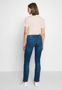 Pepe Jeans - SATURN - Jeans straight leg - denim - 2