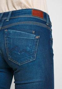 Pepe Jeans - SATURN - Jeans straight leg - denim - 3