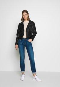Pepe Jeans - SATURN - Jeans straight leg - denim - 1