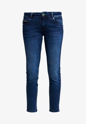 NEW BROOKE - Slim fit jeans - denim