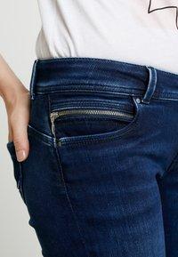 Pepe Jeans - NEW BROOKE - Džíny Slim Fit - denim - 3