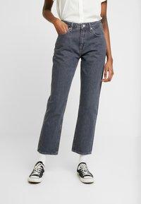 Pepe Jeans - MARY - Straight leg jeans - denim - 0