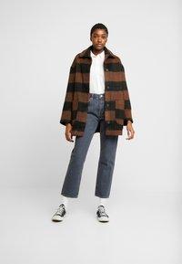 Pepe Jeans - MARY - Straight leg jeans - denim - 1