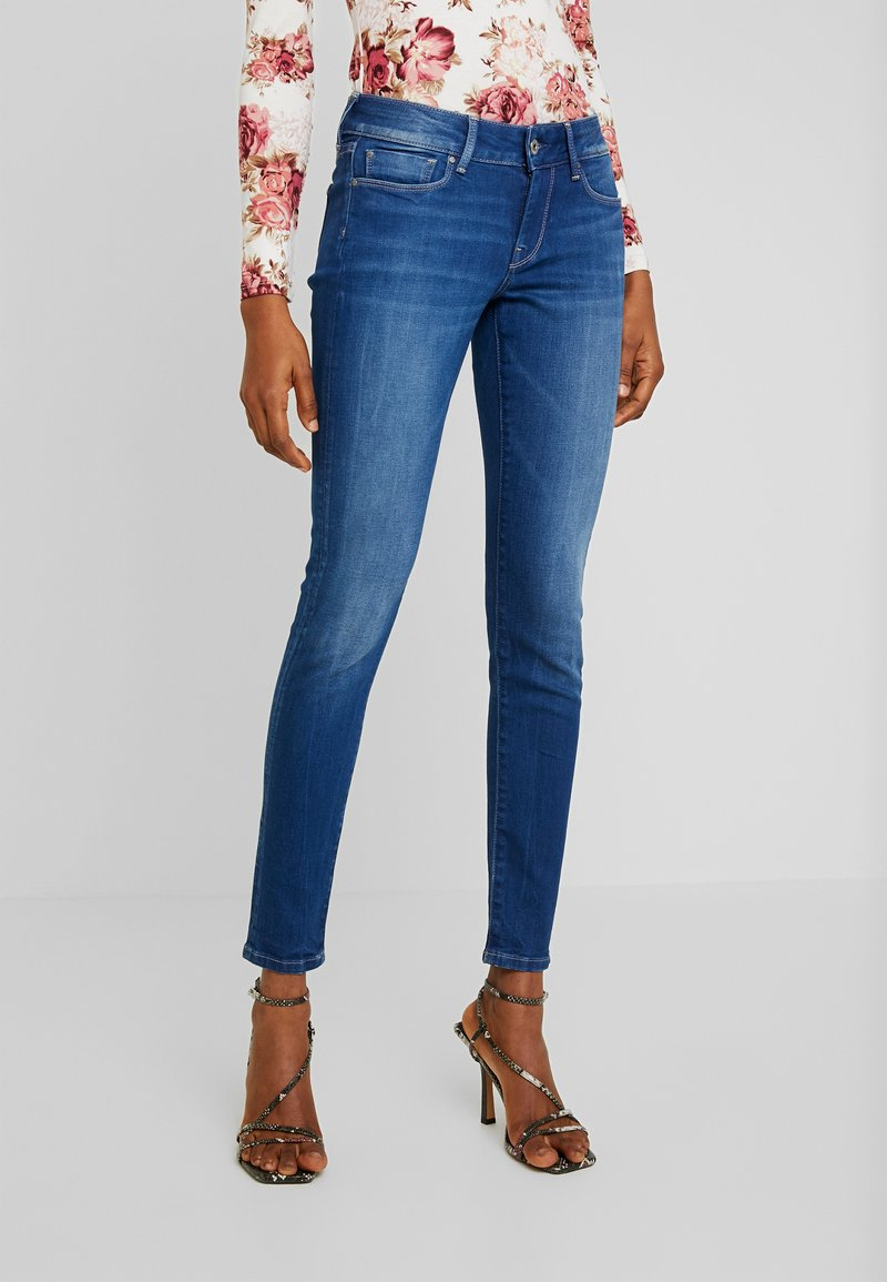 Pepe Jeans - SOHO - Jeans Skinny Fit - denim