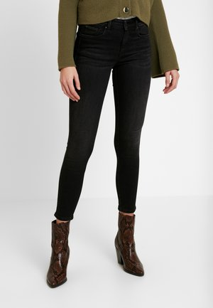 ZOE - Jeans Skinny Fit - black denim