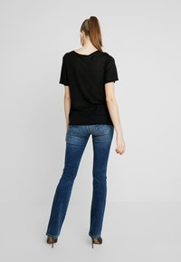 Pepe Jeans - PICCADILLY - Bootcut jeans - denim - 2