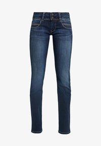 Pepe Jeans - VENUS - Džíny Straight Fit - denim - 3