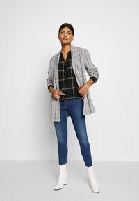 Pepe Jeans - Jeansy Skinny Fit - dark-blue denim - 1