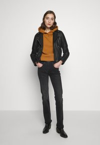 Pepe Jeans - HOLLY - Straight leg jeans - denim - 1