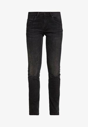 HOLLY - Jeans Straight Leg - denim