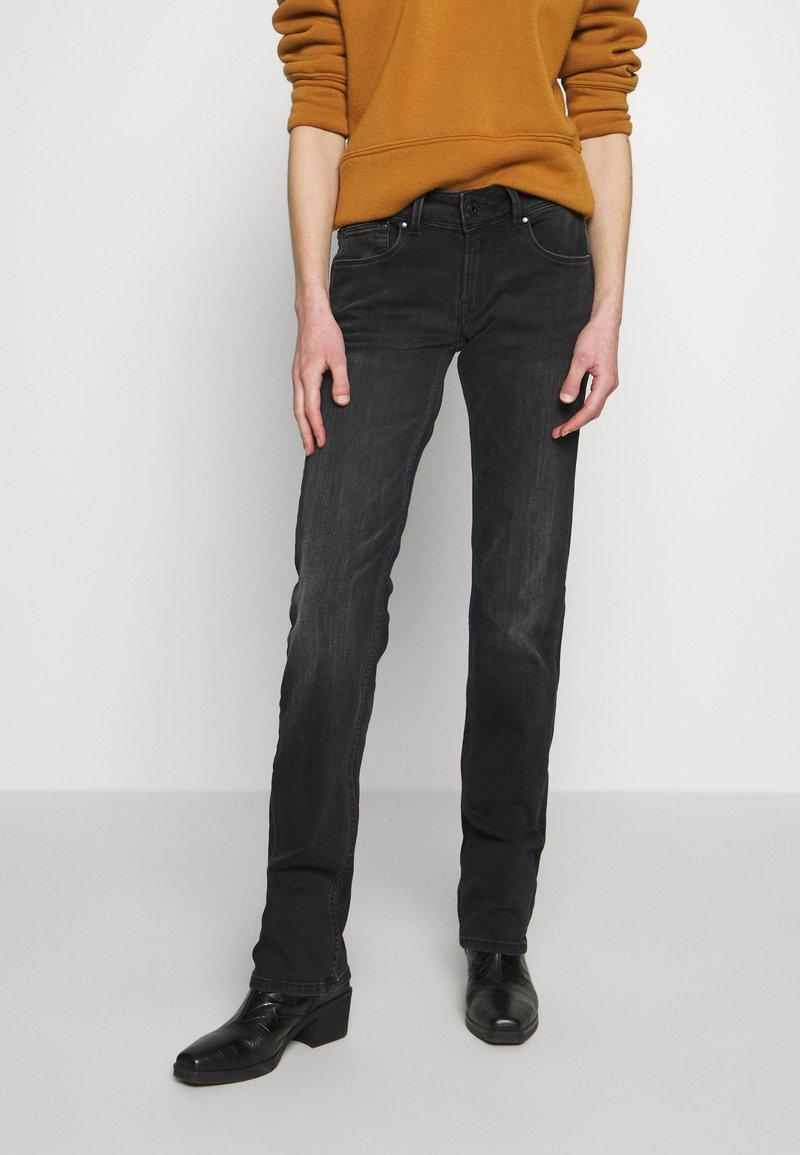 Pepe Jeans - HOLLY - Straight leg jeans - denim