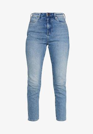 DION 7/8 - Jeans Skinny Fit - denim