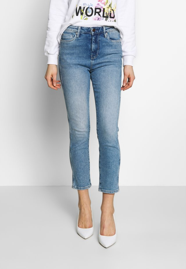 DION - Slim fit jeans - denim