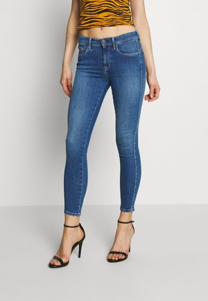 ZOE - Jeans Skinny Fit - blue denim