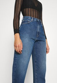 Pepe Jeans - DUA LIPA x PEPE JEANS - Relaxed fit jeans - denim - 3