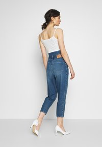 Pepe Jeans - WYNNE - Relaxed fit jeans - blue denim - 2