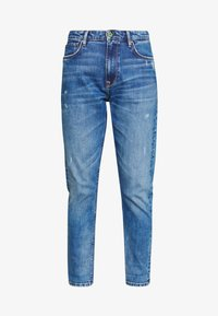 Pepe Jeans - BRIGADE - Relaxed fit jeans - blue denim - 4