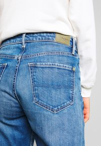 Pepe Jeans - BRIGADE - Relaxed fit jeans - blue denim - 3