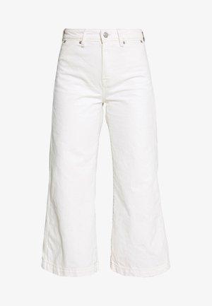 GROOVE  - Široké džíny - denim