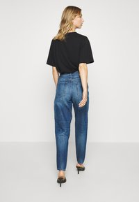 Pepe Jeans - RACHEL - Jeansy Relaxed Fit - denim - 2