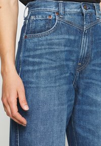 Pepe Jeans - RACHEL - Jeansy Relaxed Fit - denim - 3