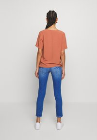 Pepe Jeans - Jeans Skinny - light-blue denim - 2