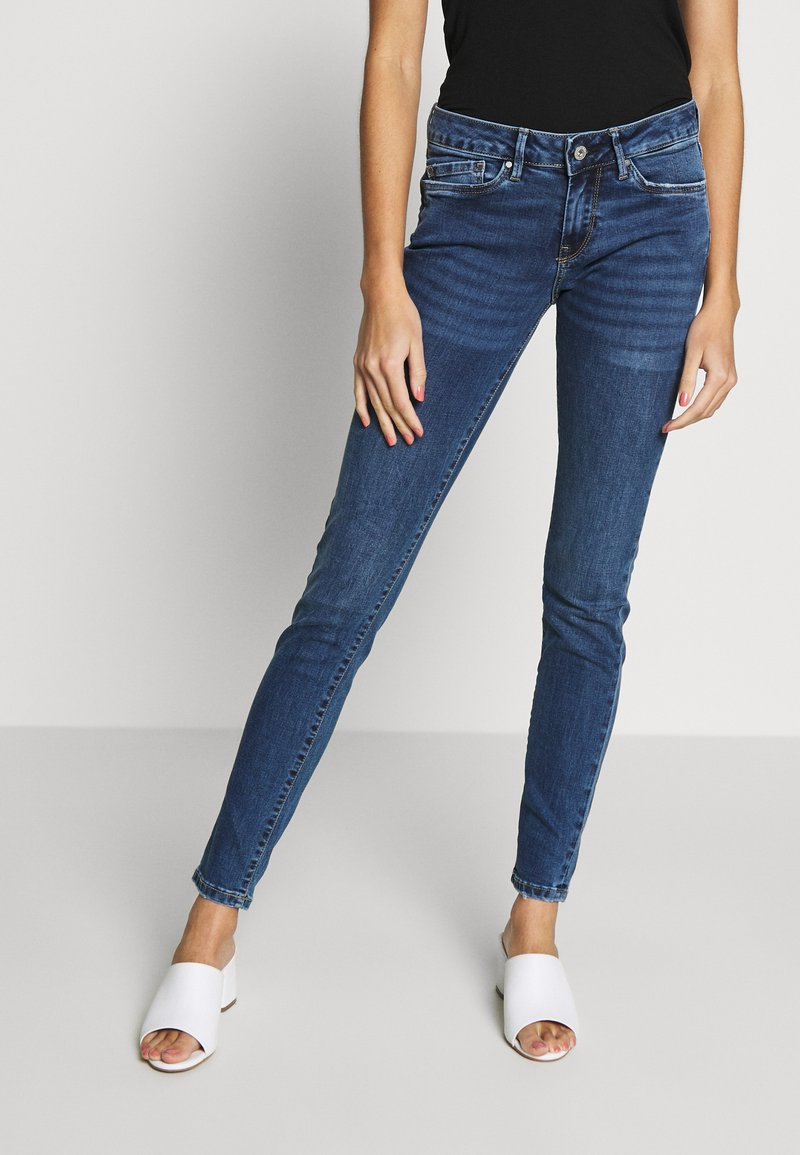 Pepe Jeans - PIXIE - Jeans Skinny Fit - denim