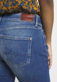 Pepe Jeans - PIXIE - Jeansy Skinny Fit - denim - 4