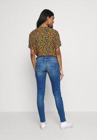 Pepe Jeans - PIXIE - Jeansy Skinny Fit - denim - 2
