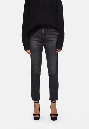 DUA LIPA X PEPE JEANS COLLECTION - Slim fit jeans - denim