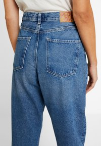 Pepe Jeans - CASEY - Džíny Relaxed Fit - denim - 4