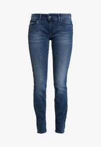 Pepe Jeans - NEW BROOKE - Džíny Slim Fit - denim - 4