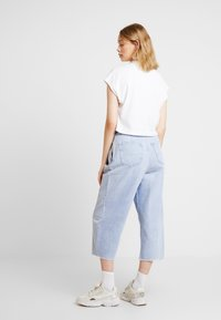 Pepe Jeans - AURORA - Jeans relaxed fit - denim - 2