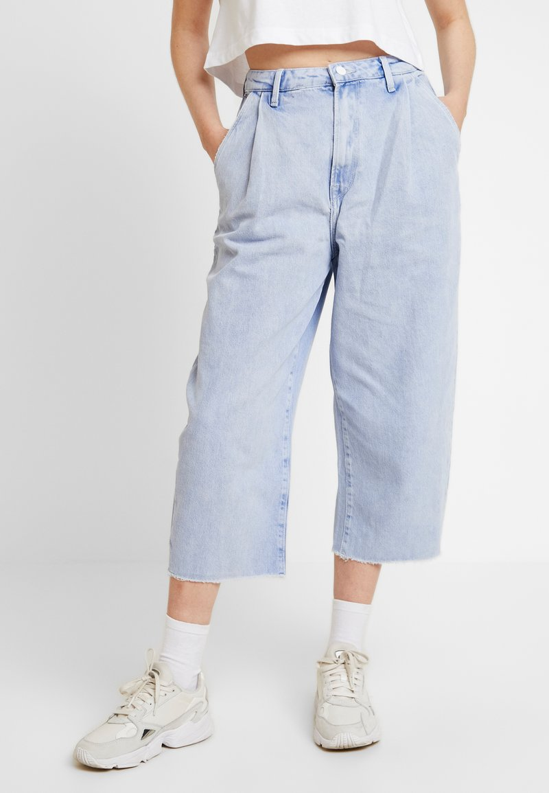 Pepe Jeans - AURORA - Jeans relaxed fit - denim