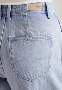 Pepe Jeans - AURORA - Jeans relaxed fit - denim - 3