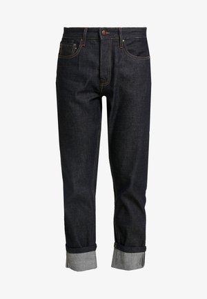 BRIGADE SELVEDGE - Jeans straight leg - denim